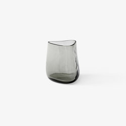 &Tradition Collect | Crafted Glass Vase SC66 Shadow | Vases | &TRADITION