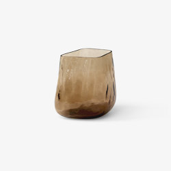 &Tradition Collect | Crafted Glass Vase SC67 Forest | Vases | &TRADITION