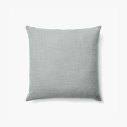 &Tradition Collect | Heavy Linen Cushion SC29 Sage | Cushions | &TRADITION