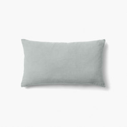 &Tradition Collect | Linen Cushion SC27 Sage | Cushions | &TRADITION