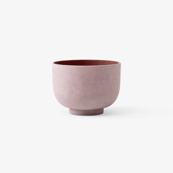 &Tradition Collect | Planter SC71 Sienna | Plant pots | &TRADITION