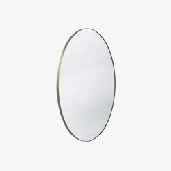 Amore SC56 Bronzed Brass | Mirrors | &TRADITION