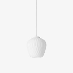 Blown SW4 Opal | Suspended lights | &TRADITION