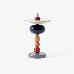 Shuffle MH1 Array | Side tables | &TRADITION