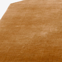 The Moor AP6 Golden Brown | Tapis / Tapis de designers | &TRADITION