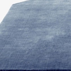 The Moor AP6 Grey-Blue Thunder | Rugs | &TRADITION