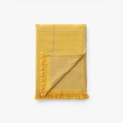 Untitled AP10 AP10: Desert Yellow | Plaids | &TRADITION