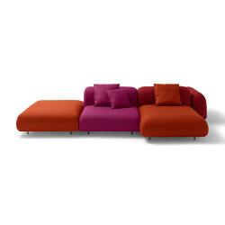 Tokio Sofa | Sofas | ARFLEX