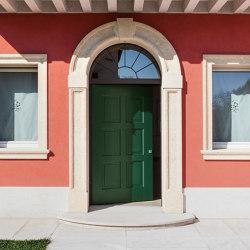Oikos – Architetture d'ingresso