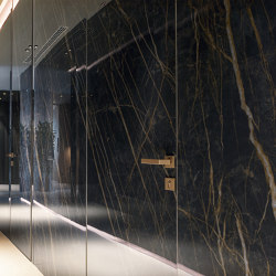 Synua Wall System | Entrance doors | Oikos – Architetture d'ingresso
