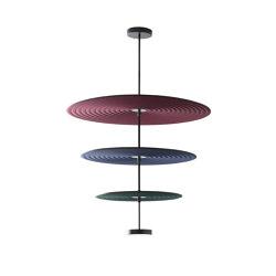 FEEL large pendant | Suspended lights | Penta