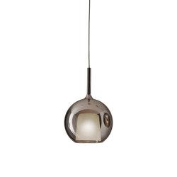 GLO medium pendant lamp | Suspended lights | Penta