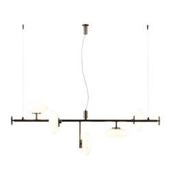 MAMI' small horizontal | Suspended lights | Penta