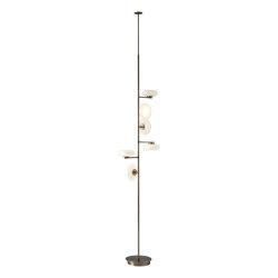 MAMI' small floor - ceiling lamp | Free-standing lights | Penta