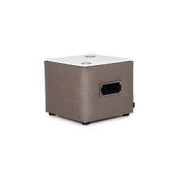 Office System | Side table with add-ons | Side tables | IKONO