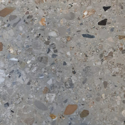 Matheria | Terrazzo 82.70 CEPPO 130 | Terrazzo tiles | Euval