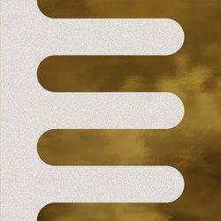 Filippo Soul Garland Nacar Oro | Keramik Fliesen | VIVES Cerámica