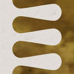 Filippo Soul Mitra Nacar Oro | Keramik Fliesen | VIVES Cerámica