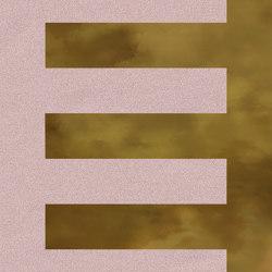 Filippo Soul Tiara Coral Oro | Keramik Fliesen | VIVES Cerámica