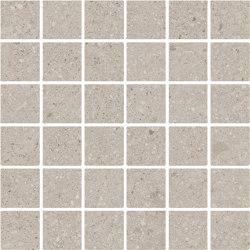 Pangea Mosaico Gea AB C Crema   Keramik Fliesen   VIVES Cerámica