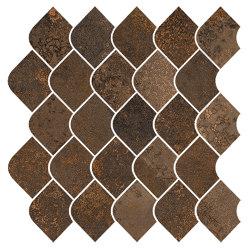 Yuri Mosaico Korubo NT Caldera | Ceramic tiles | VIVES Cerámica
