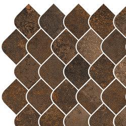 Yuri Mosaico Korubo NT Caldera | Carrelage céramique | VIVES Cerámica