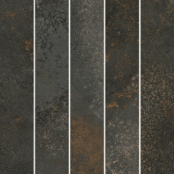 Yuri Mosaico Nahua NT Basalto | Carrelage céramique | VIVES Cerámica