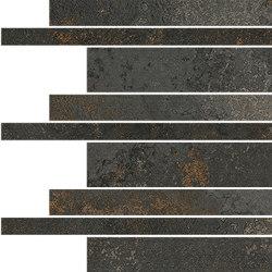 Yuri Mosaico Nanti NT Basalto | Carrelage céramique | VIVES Cerámica