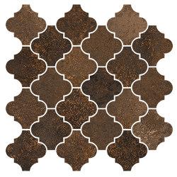 Yuri Mosaico Nukak NT Caldera   Ceramic tiles   VIVES Cerámica