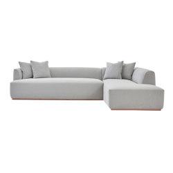 Estival L Sofa | Canapés | PARLA