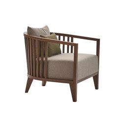 Goba Armchair | Armchairs | PARLA