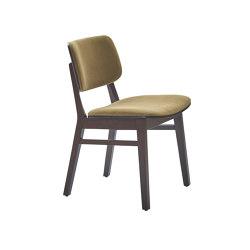 Mate XL Chair | Sillas | PARLA