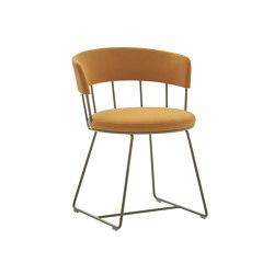 Meru Chair   Chairs   PARLA