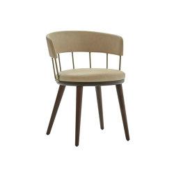 Meru L Chair   Chairs   PARLA