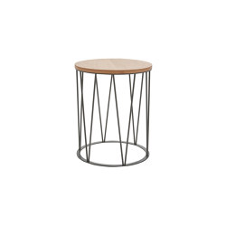 Miller Side Table | Tables d'appoint | PARLA