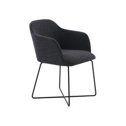 Mod W Chair   Chairs   PARLA