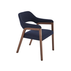 Olive Chair | Stühle | PARLA