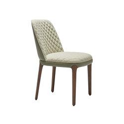 Sabien Chair   Chairs   PARLA