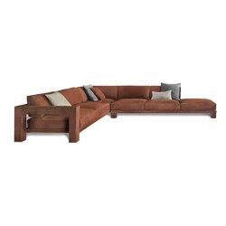 Vision Modular sofa | Canapés | HESSENTIA | Cornelio Cappellini