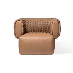 Hug Armchair | Armchairs | HESSENTIA | Cornelio Cappellini