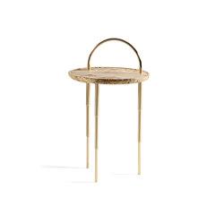 Heron Side table | Tables d'appoint | HESSENTIA | Cornelio Cappellini