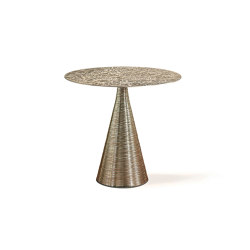 Kevin Side table | Beistelltische | HESSENTIA | Cornelio Cappellini