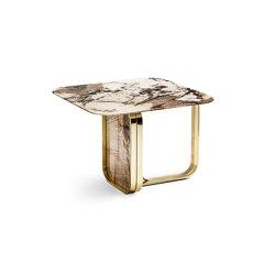Nova Side table | Beistelltische | HESSENTIA | Cornelio Cappellini