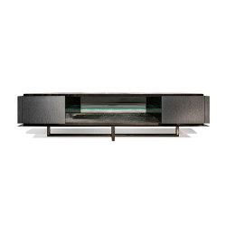 Grant Storage unit | Sideboards | HESSENTIA | Cornelio Cappellini