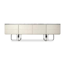 Nova Storage unit | Sideboards | HESSENTIA | Cornelio Cappellini