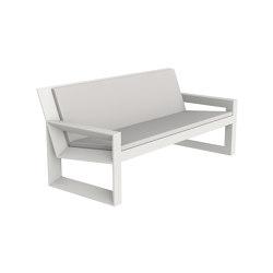 Frame sofa | Sofas | Vondom