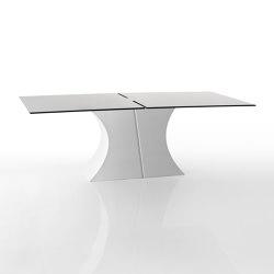 Rest table | Tavoli pranzo | Vondom