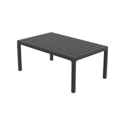Spritz table | Coffee tables | Vondom