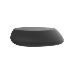 Stone low table | Coffee tables | Vondom