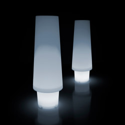 Ulm lamp | Outdoor free-standing lights | Vondom